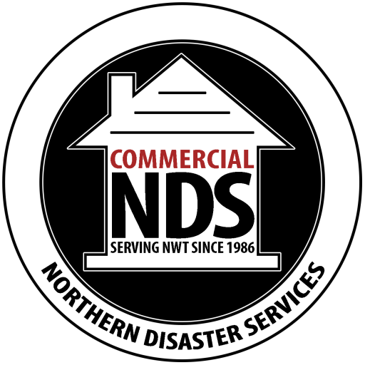 Commercial NDS - Fire and Floor restoration